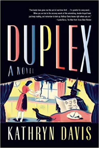 Duplex: A Novel