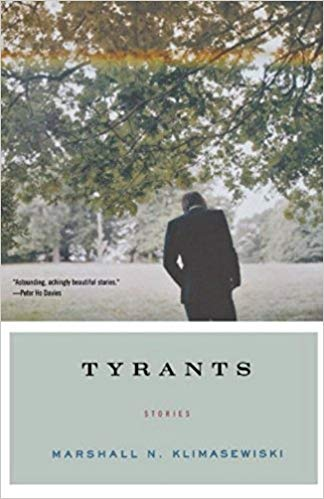 Tyrants: Stories