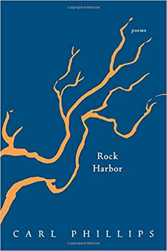 Rock Harbor: Poems