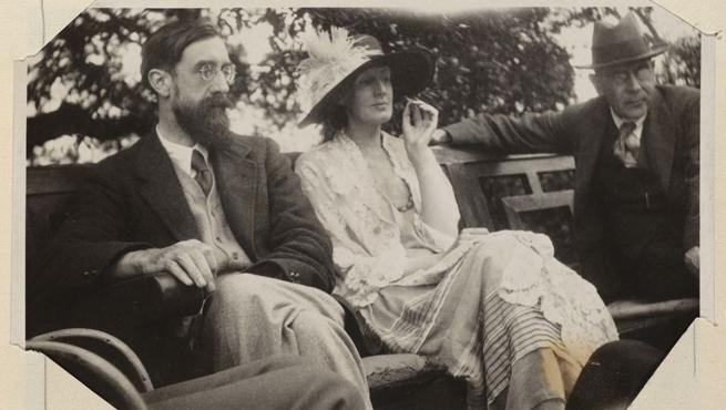 english essayists 20th century