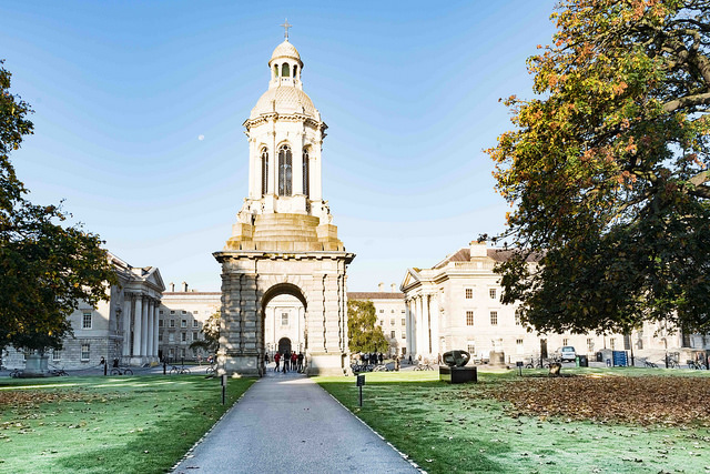 trinity college of arts and sciences Explore trinity college of nursing & health sciences reviews, rankings, and statistics is it the right college for you.