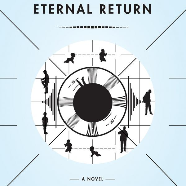 Senior Lecturer Martin Riker's novel reviewed in The New Yorker