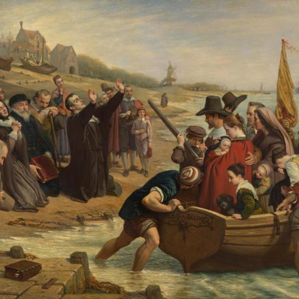 Pilgrims, Puritans, and the importance of the unexceptional