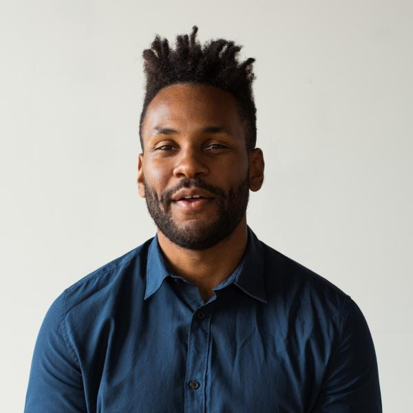 MFA alum Aaron Coleman's essay published by the Poetry Society of America