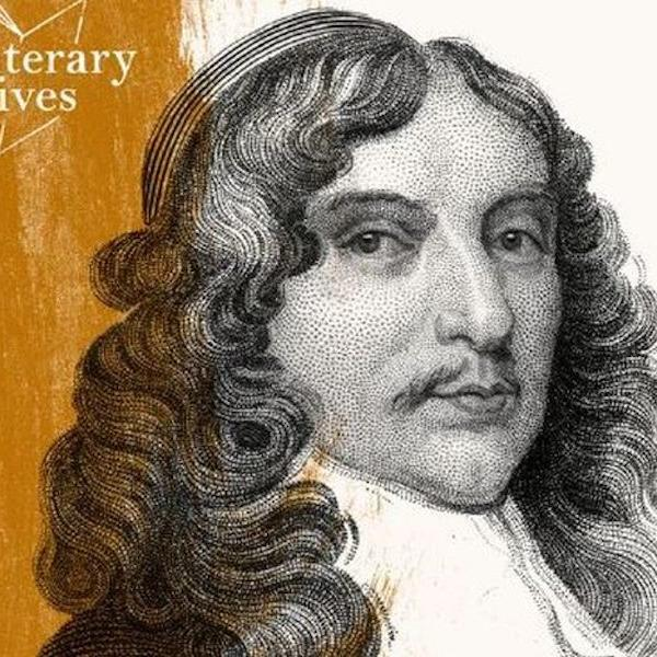 """Book Launch for """"Andrew Marvell: A Literary Life"""" by Alum Matthew Augustine"""