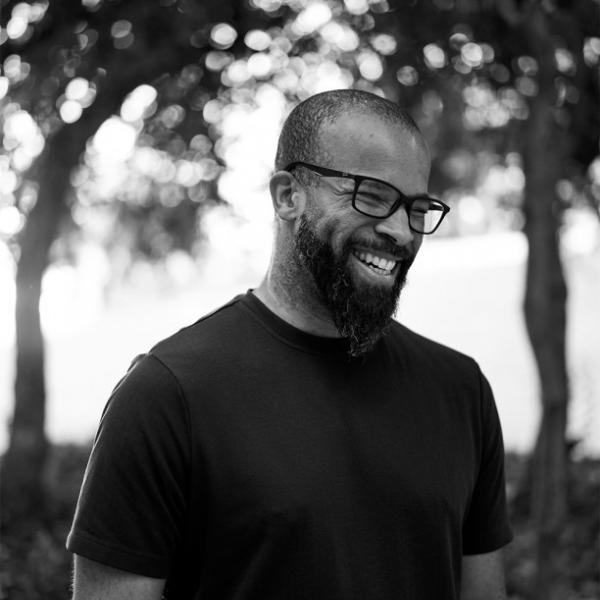 Douglas Kearney in partnership with the Bagley Wright Lecture Series on Poetry