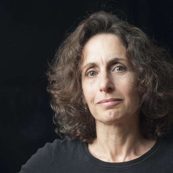 Visiting Writer Elizabeth Kolbert