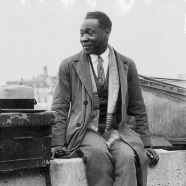 """Bill Maxwell's edition of Claude McKay's rediscovered novel """"Romance in Marseille"""" is reviewed in the November 5th issue of """"The New York Review of Books"""""""