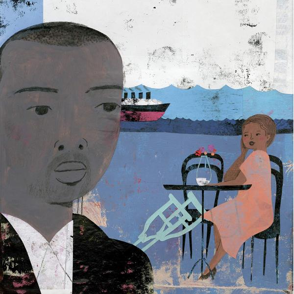 """Claude McKay in Our Time: A Conversation with Gary Holcomb and William J. Maxwell on """"Romance in Marseille"""""""