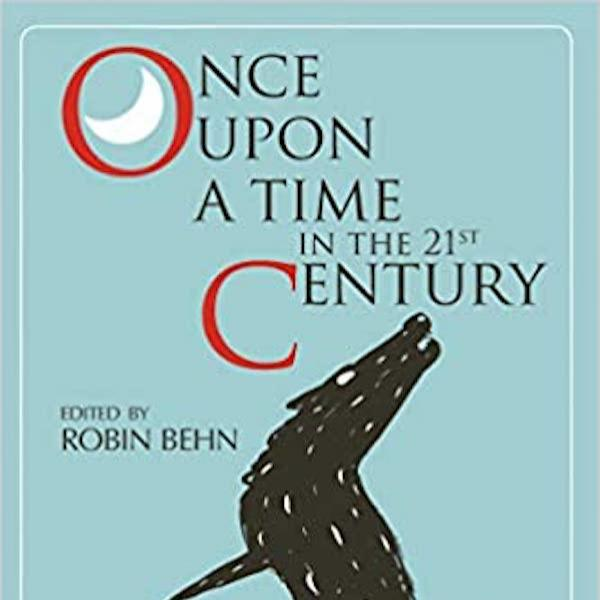 Steven Reaugh publishes three chapters in Once Upon a Time in the Twenty-First Century: Unexpected Exercises in Creative Writing