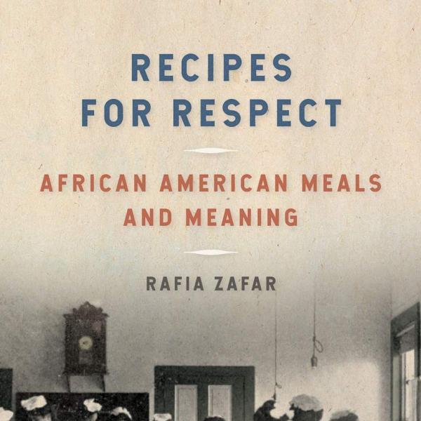"""A Taste Of Freedom"" with guest Rafia Zafar on NPR's ""Code Switch"""