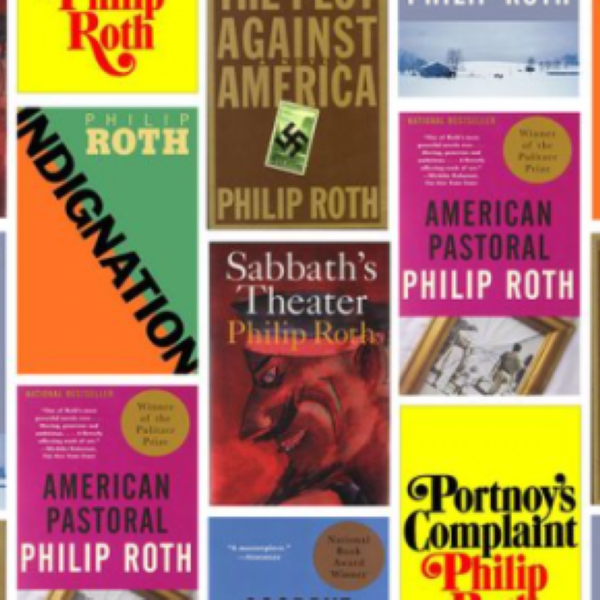 """Matthew Shipe writes opening chapter for """"Philip Roth in Context"""""""