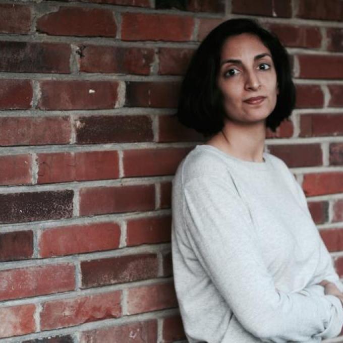 Headshot of Samantha Pergadia